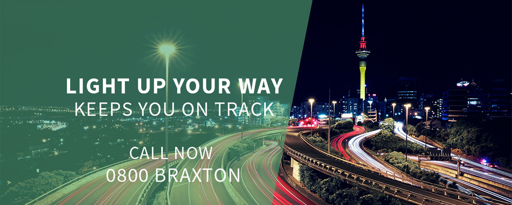 BRAXTON CAR LIGHTS