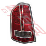 REAR LAMP - L/H - TO SUIT - CHRYSLER 300 2013- SEDAN