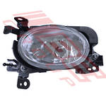 FOG LAMP - L/H - TO SUIT - HONDA FIT / JAZZ 2007-11