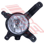 FOG LAMP - R/H - TO SUIT - HYUNDAI IX35 2010-