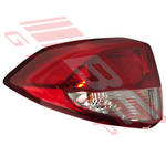 REAR LAMP - L/H - TO SUIT - HYUNDAI TUCSON 2015-