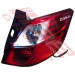 REAR LAMP - R/H - (D060) - TO SUIT - SUBARU EXIGA - YA4/YA5/YA9 - 2008-