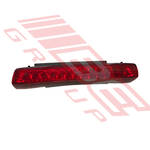 REAR LAMP - HIGH STOP ON TAILGATE - TO SUIT TOYOTA ESTIMA ACR30-