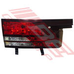 PLINTH REAR - L/H ON TAILGATE (28-170) - TO SUIT TOYOTA ESTIMA - ACR30/40 - 2000