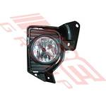 FOG LAMP - R/H - TO SUIT TOYOTA HIACE 2014-  F/LIFT LATE