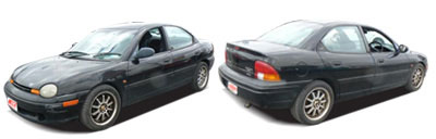 04100-PH---line-1 CHRYSLER NEON 1994-