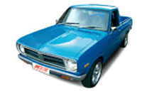 16199-PH-line-1 NISSAN GB110 UTE 1970-1992