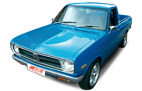 16199-PH3-1 NISSAN GB110 UTE 1970-92