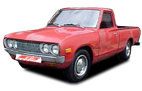 16400-PH3-1 NISSAN 620/720 UTE 1972-1989