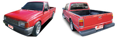 25850-PH-line-1 FORD COURIER 1986-