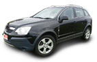 28041-PH4-1 HOLDEN CAPTIVA 5 2006-