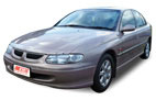 28160-PH3-1 HOLDEN COMMODORE VT/VX/CY/VZ 1997-2004