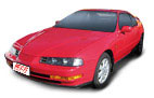 29802-PH3-1 HONDA PRELUDE BB 1992-96