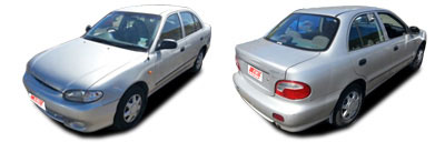 30331-PH-line-1 HYUNDAI ACCENT 1997-