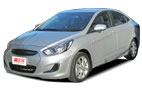 30342-PH3-1 HYUNDAI ACCENT 2010-
