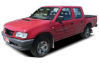 30520-PH3-1 HOLDEN RODEO TFR 1997-