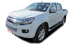 30533-PH3 ISUZU D-MAX 2012-