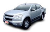 30534-PH3-1-24 HOLDEN COLORADO 2012-