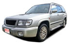 67030-PH3-1 SUBARU FORESTER 1998-