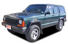 70100-PH3A-1 JEEP CHEROKEE 1984-1996