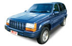 70110-PH3-1 JEEP GRAND CHEROKEE 1996-