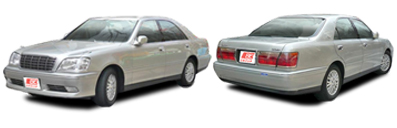 81963-PH-Line TOYOTA CROWN JZS171 1999-