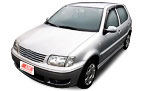 95281-PH3-1 VW POLO MK4 2000-2001
