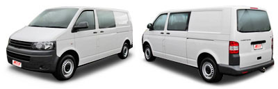 95583-PH-line-1 VW TRANSPORTER T5 2010-
