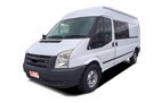 25161-PH3-614 FORD TRANSIT 2006-