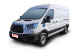 25162-PH3-617 FORD TRANSIT 2014-