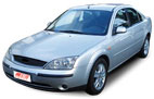 25550-PH3 SD FORD MONDEO 2001-
