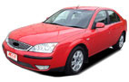 25551-PH3 FORD MONDEO 2004-