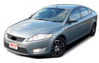 25552-PH3 FORD MONDEO 2008-