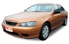 25693-PH3 FORD FALCON BF 2006-