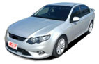 25694-PH3 FORD FALCON FG 2008-