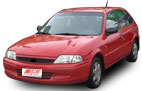 25748-PH3 FORD LASER BJ 1998-