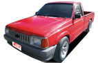 25850-PH3 FORD COURIER 1986-
