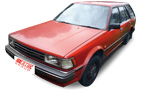 16659-PH3 NISSAN BLUEBIRD U11/U12/U13 1984-96