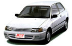 81070-PH3-1 TOYOTA STARLET EP70/EP80 1985-95