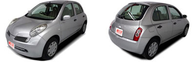 16280-PH-line-1 NISSAN MARCH/MICRA 2003-